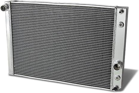 3-ROW FULL ALUMINUM RACING RADIATOR 91-96 CHEVY CORVETTE 5.7L L98//LT1 ZR-1 V8 MT