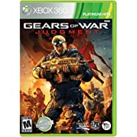 Gears of War: Judgment - Xbox 360 - Standard Edition