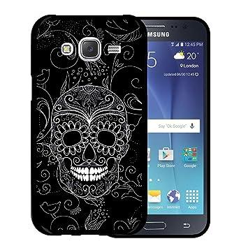 WoowCase Funda Samsung Galaxy J5 2015, [Samsung Galaxy J5 ...