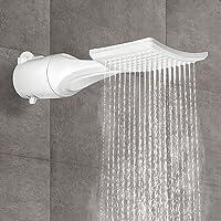 Chuveiro Loren Shower Multitemperaturas 5500W 220V LORENZETTI Branco
