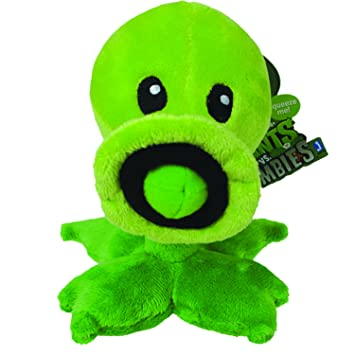 Plants vs Zombies Peluche (Jazwares 92833)