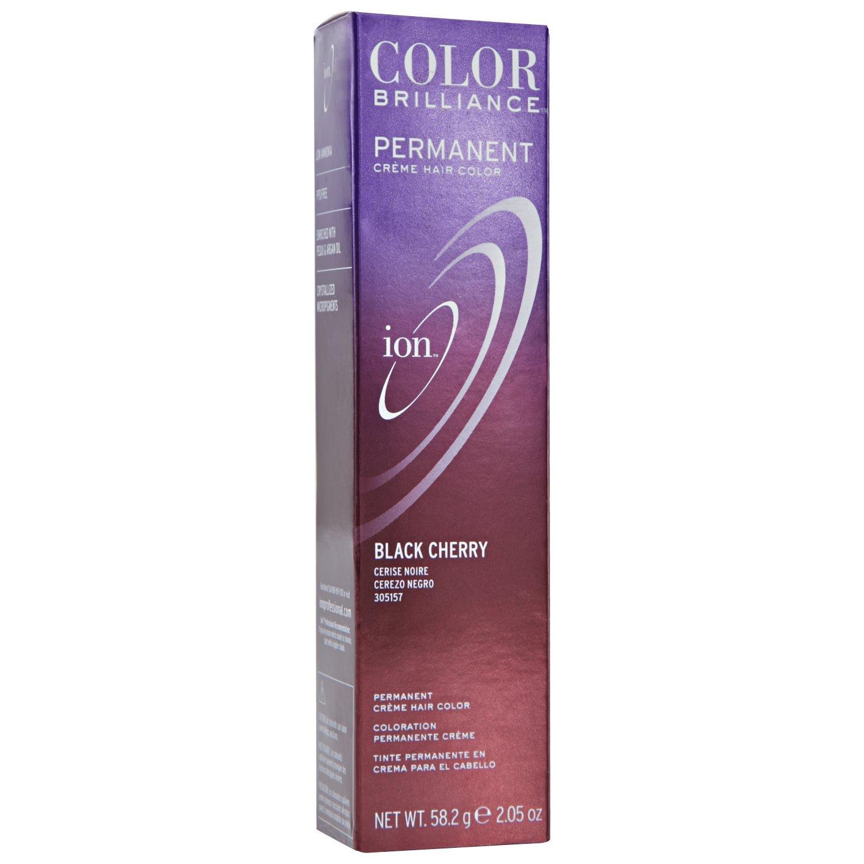 Amazon ion black cherry permanent creme hair color black amazon ion black cherry permanent creme hair color black cherry beauty nvjuhfo Gallery