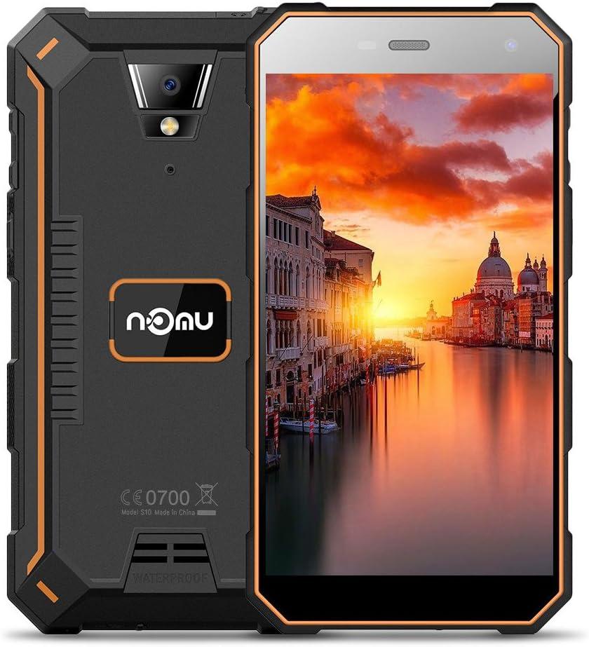 NOMU S10 Pro + NOMU S10: Amazon.es: Electrónica