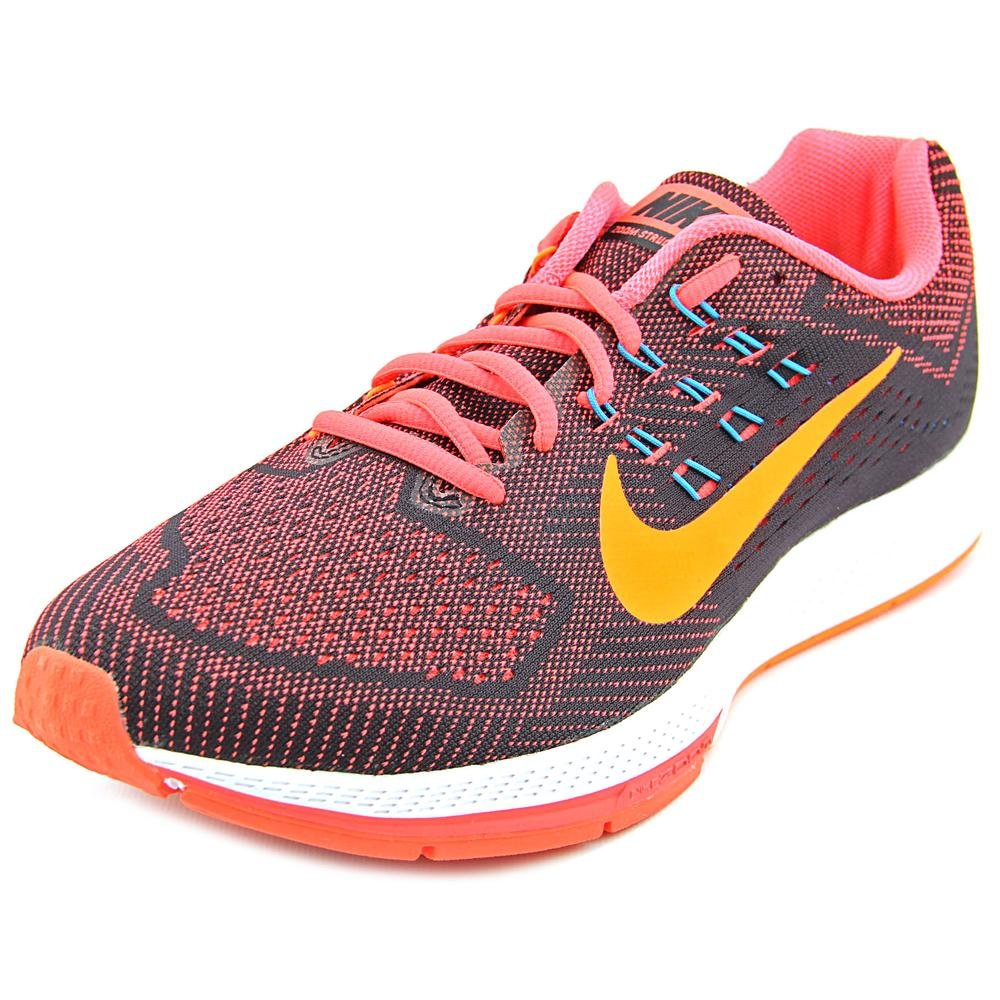 best website 73289 6ccd9 Nike AIR Zoom Structure 18 Men's Running SHOES-683731-600 ...