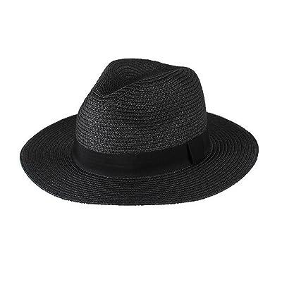Été Les Hommes Le Chapeau De Voyage Dayan Mao Chapeau De Soleil En Plein Air Chapeau De Paille Chapeau De Plage