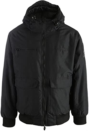 9db5786127dc Amazon.com  Grenade Bomber Snowboard Jacket Mens  Clothing