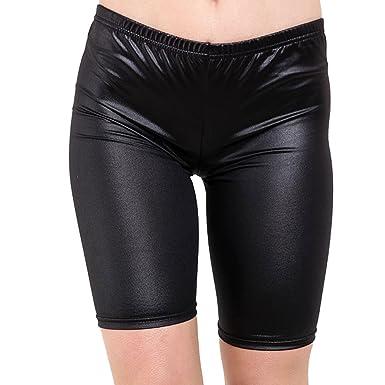 Shorts Ladies Womens Cycling Shorts Dancing Shorts Leggings Active Casual Shorts 8-22