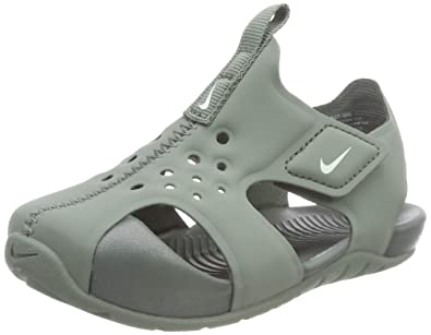 biggest discount genuine shoes innovative design Nike Unisex Baby Sunray Protect 2 (Td) Durchgängies Plateau ...