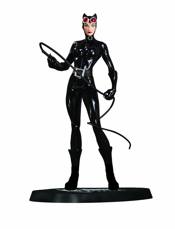 DC Universe Online Statue Catwoman 18 cm