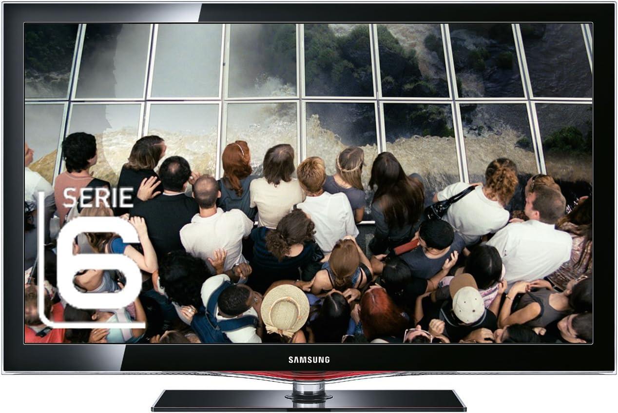 Samsung LE55 C650 139,7 cm (55 Pulgadas) televisor LCD (Full HD ...