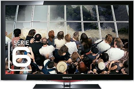 Samsung LE40C650 101- Televisión Full HD, Pantalla LCD 40 pulgadas ...