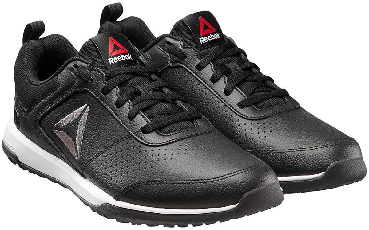 Reebok Mens CXT Athletic Shoes Leather