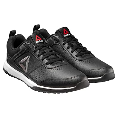 e77c6358adba26 Reebok Mens CXT Athletic Shoes Leather Training Sport Sneaker (8