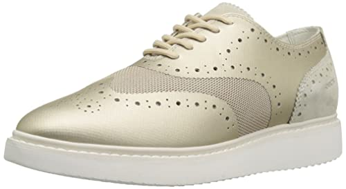 305f537cfb901 Geox Women's D THYMAR B Sneakers: Amazon.ca: Shoes & Handbags