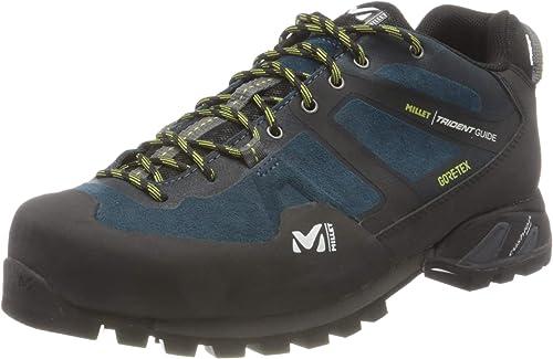 MILLET Trident Guide GTX, Zapatillas de Ciclismo de montaña Unisex Adulto