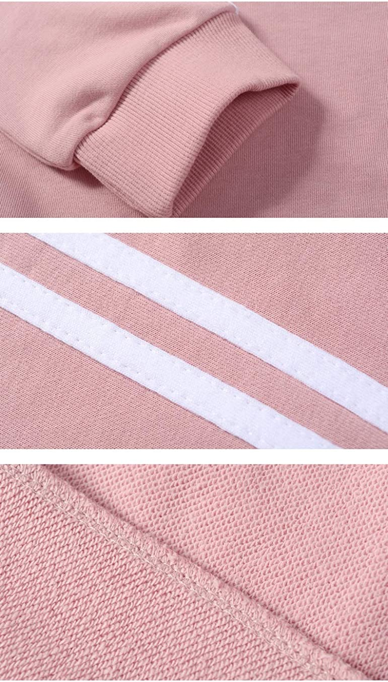 Fairy Tail Kapuzenpullover Sport Style Schnür Hoodies Langarm-College-Sweatshirt Frauen lose beiläufige Tops Fairy Tail Jacken Pink20