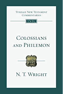 The letters to the colossians and to philemon the pillar new colossians and philemon tyndale new testament commentaries fandeluxe Gallery