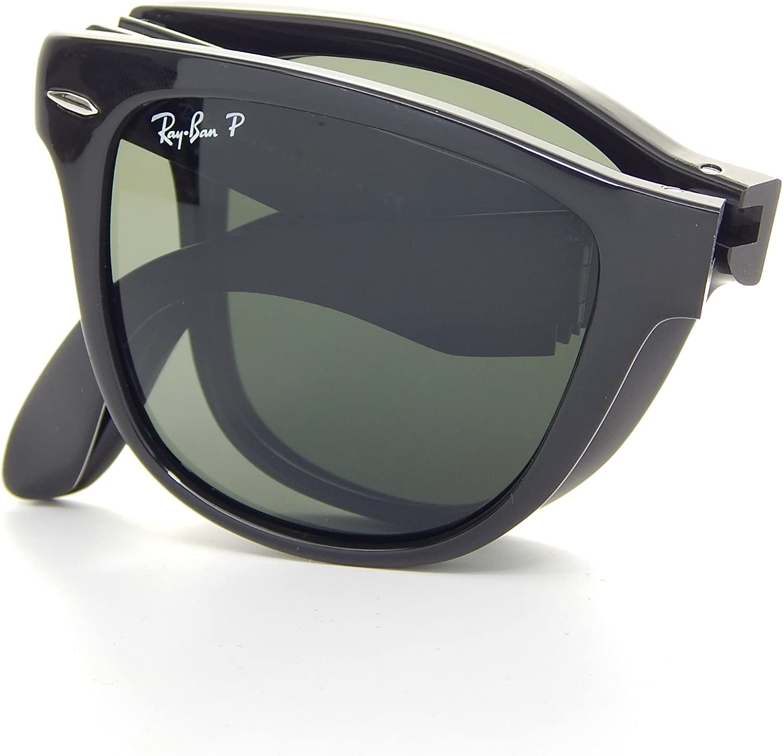 ray ban folding sunglasses price