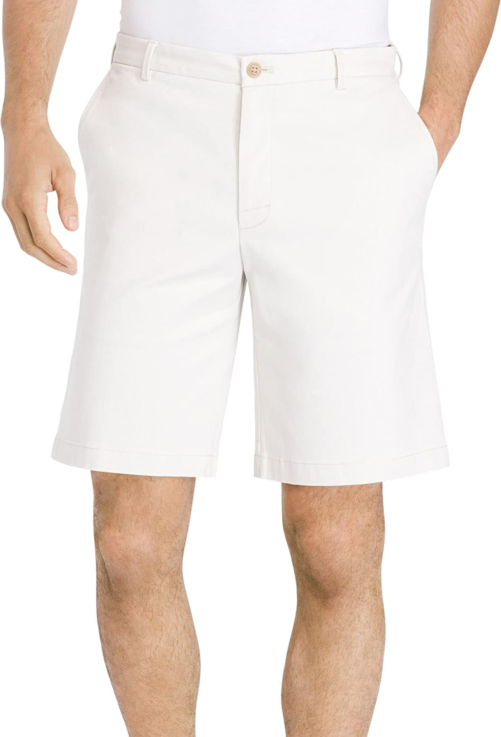 Izod Mens Saltwater Stretch Chino Short At Amazon Clothing Store Golf Wiring Schematicit Shortsi Put The Positive Battery Cable On