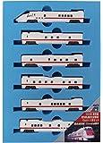 マイクロエース Nゲージ E926系 新幹線電気軌道試験車・East-i 6両セット A8470 鉄道模型 電車
