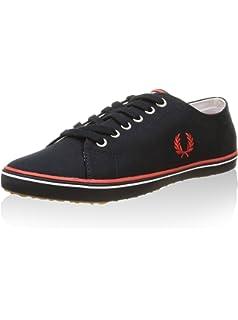 Fred Perry Kingston Twill Tipped B3176154 Herren Sneaker
