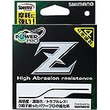 シマノ(SHIMANO) PEライン パワープロ Z 150m PP-M52N
