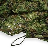 Carl Artbay Jungle Mode Camouflage Net Outdoor
