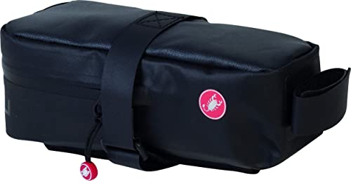Castelli 2019/20 Undersaddle XL Cycling Saddle Bag