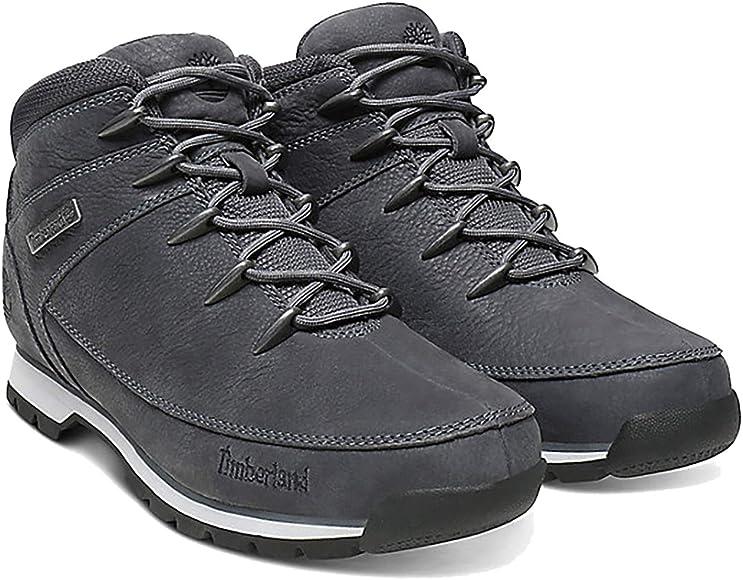 Men's Euro Sprint Hiker Chukka Boots
