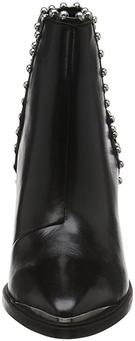 d5a32aa8e19 Steve Madden Women s Himmer Ankleboot Ankle Boots  Amazon.co.uk  Shoes    Bags