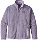 Patagonia Womens Better Sweater Jacket - Petoskey Purple (PSKP)