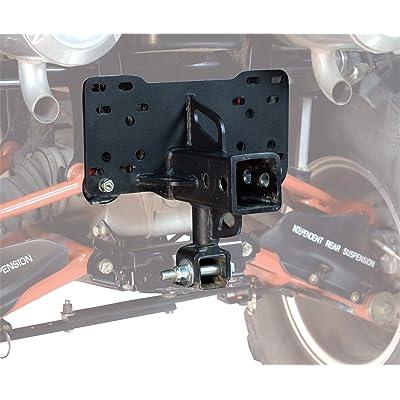 "Kolpin 85100 Universal ATV IRS 2"" Receiver Hitch: Automotive"