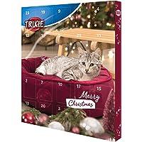 Trixie Calendrier de l'Avent pour chat, 24 Cases