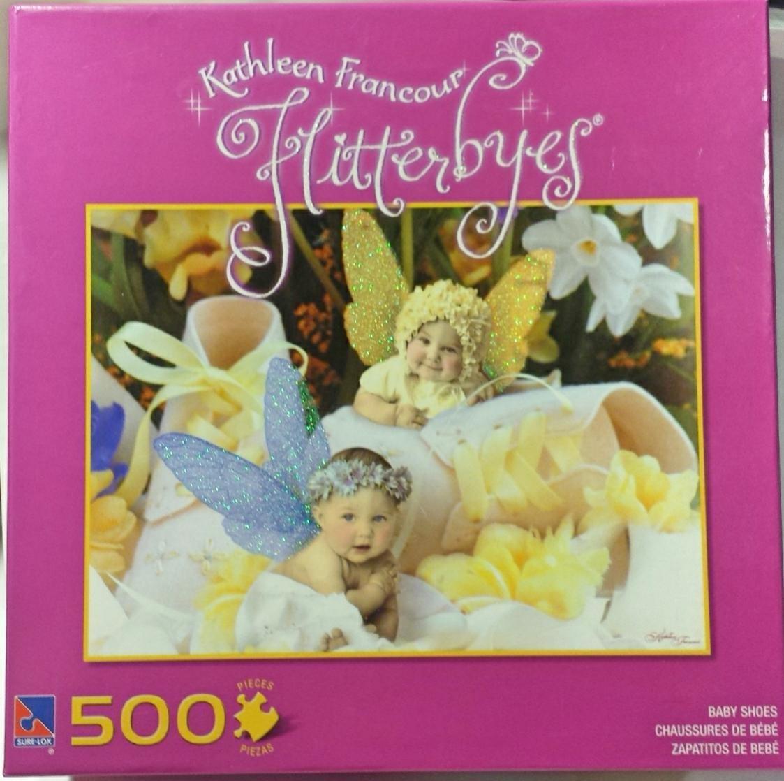 bienvenido a comprar Character Options Puzzle 500 500 500 piezas Kathleen  precios razonables