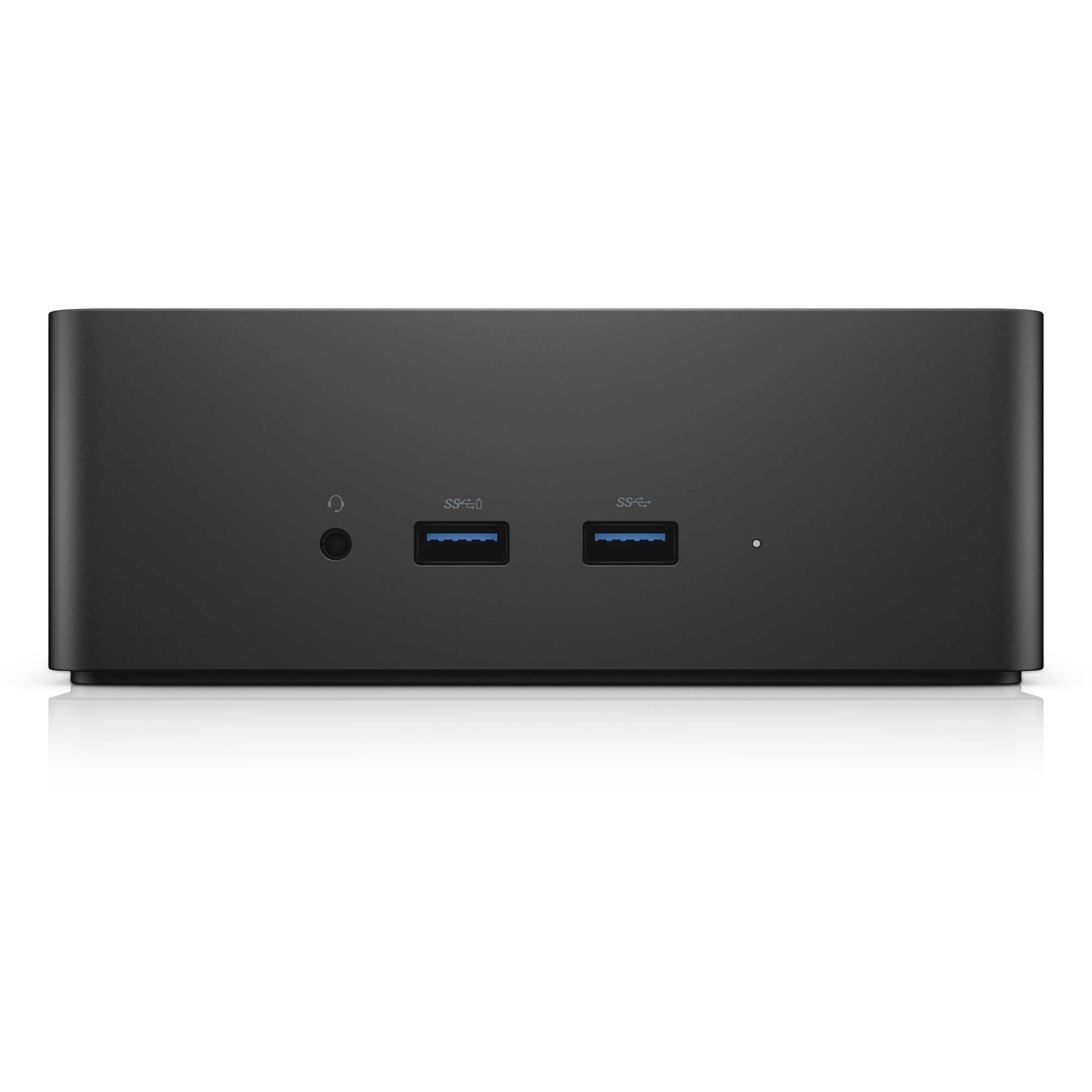 Dell 3GMVT Thunderbolt Dock TB16, 240W, black