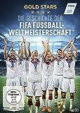 Die Geschichte der FIFA Fußball-Weltmeisterschaft - Die offizielle WM-Chronik der FIFA (2 DVDs)