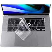Ultra Thin Keyboard Cover for 2020 Newest MacBook Pro 13 inch A2338 (M1) A2289 A2251 & 2020 2019 New MacBook Pro 16 inch…