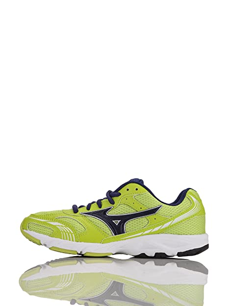 MIZUNO Crusader 8 Junior - Zapatillas de Running para niño ...