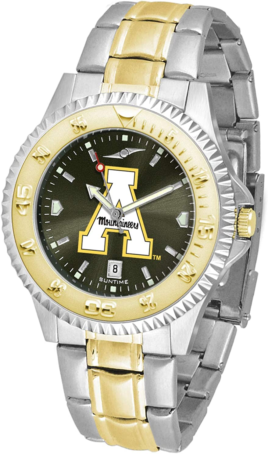 Appalachian State Mountaineers - Competitor Two - Tone AnoChrome