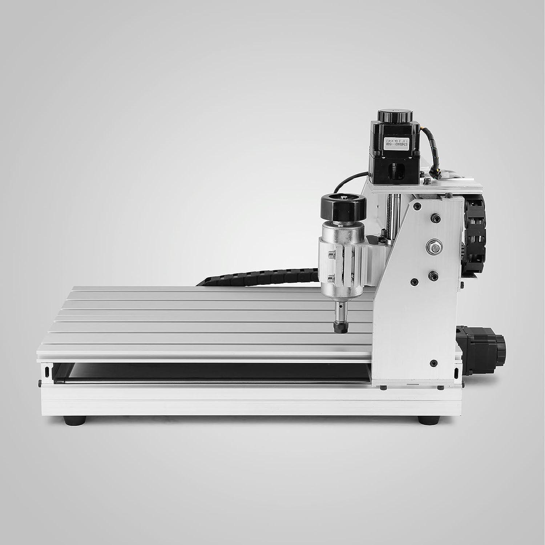 3040T 3 AXES MACHINE USB CNC SCULPTURE ROUTER Lightweight