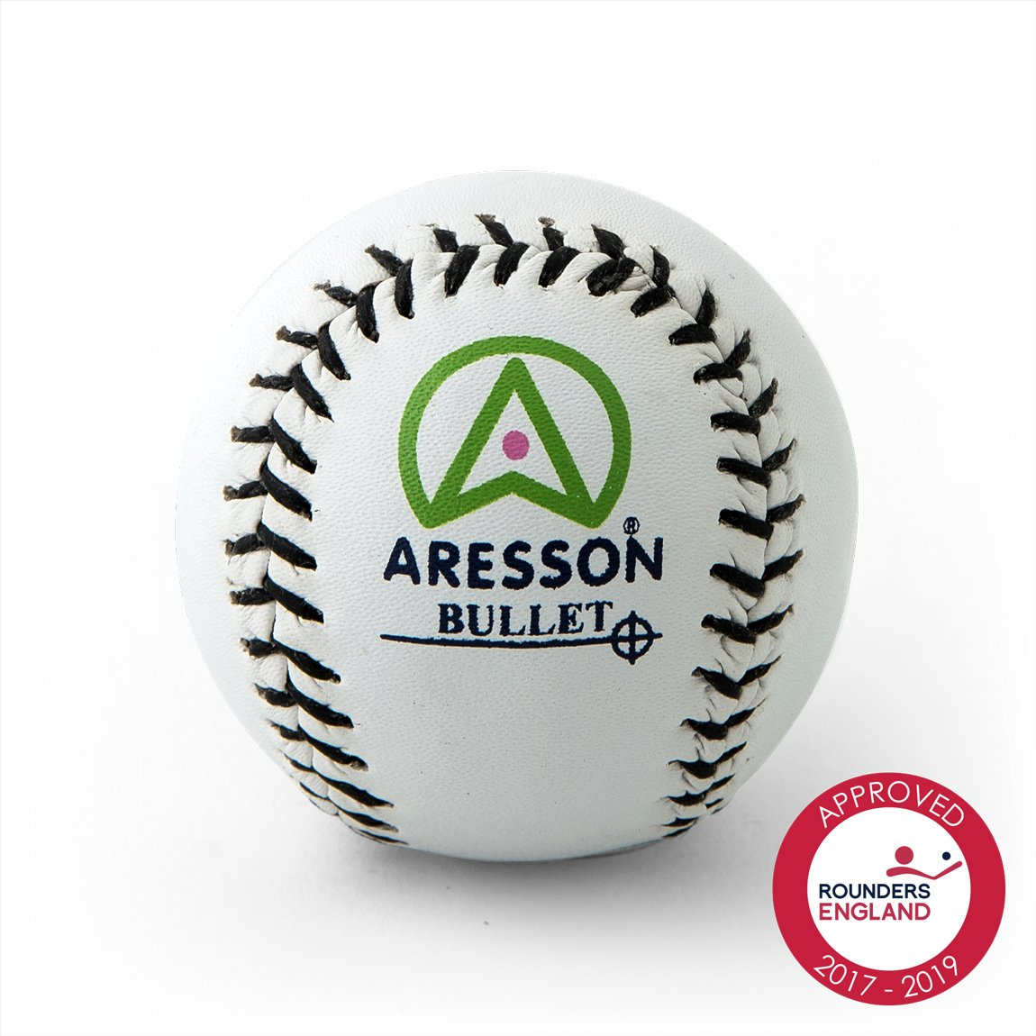 Aresson Bullet Box (Pack of 6) - White, 19.5cm
