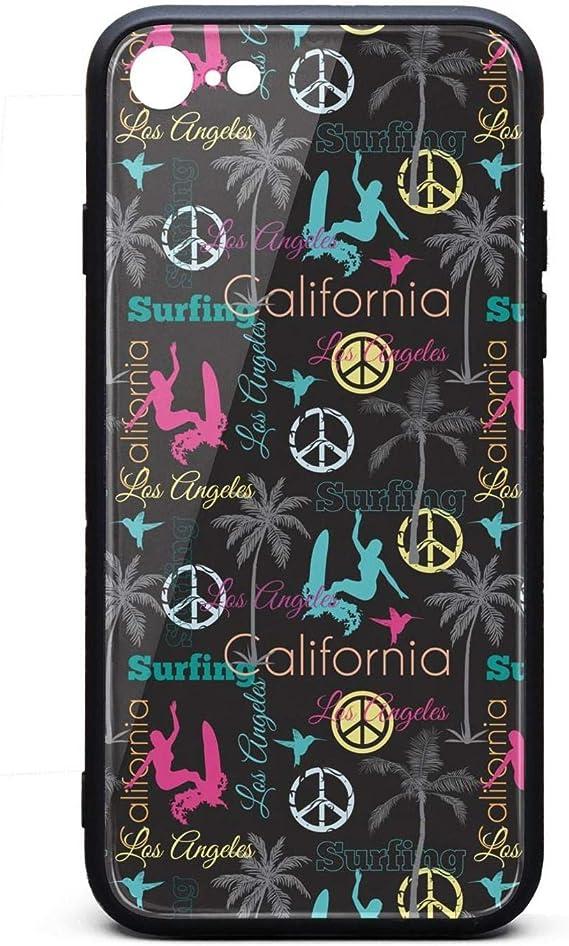 cover iphone 6 california