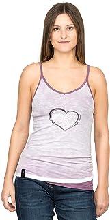 Chillaz Sole Heart Débardeur pour Femme 101093-1
