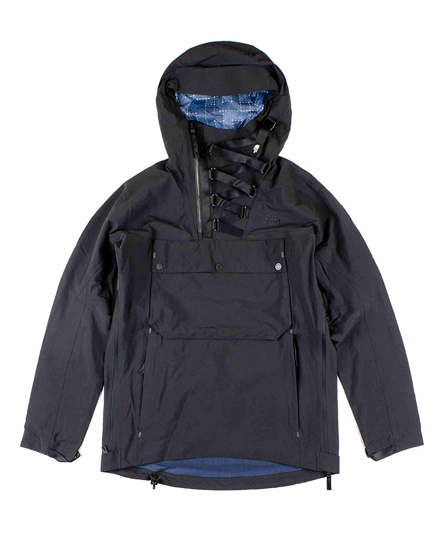 (ザノースフェイス) THE NORTH FACE Black series M SHELT MTN JKT プリントジャケット (並行輸入品) B07MZ5G2BH, ニシカワ質店 3f563c3c