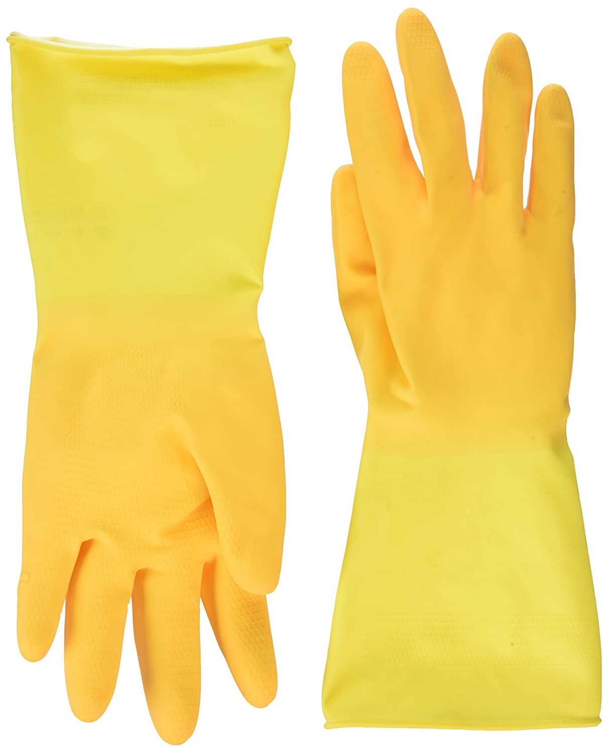 Marigold Medium Kitchen Gloves (Pack of 6) EH Booth & Co Ltd