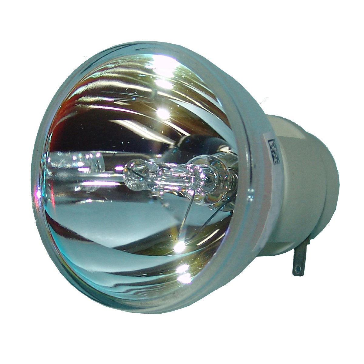 オリジナル Osram プロジェクター交換用ランプ BenQ 5J.JED05.001用 Platinum (Brighter/Durable) B07KTLDLHV Lamp Only Platinum (Brighter/Durable)
