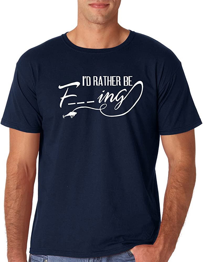 D Rather Be Fishing Funny Fisherman Clothes Fishing Gifts For Fathers Day 5168 Shirts