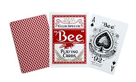Bee casino cards gambling bible proverbs