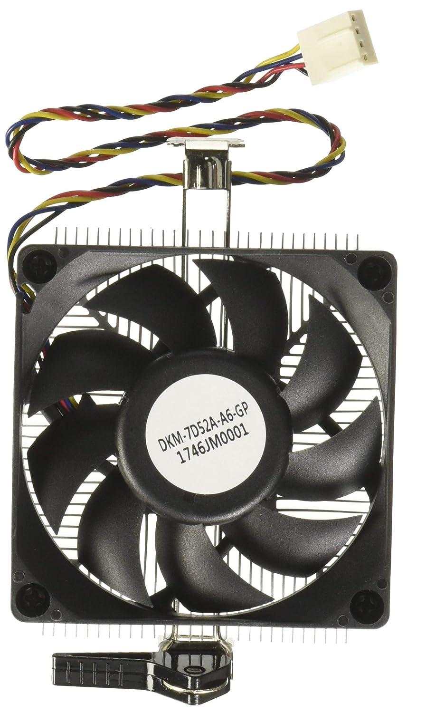 AMD AD9500AGABBOX A-Serie Prozessor schwarz: Amazon.de: Computer ...