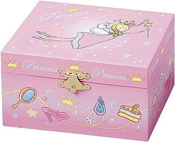 Trousselier - Caja de música para bebé (S50502): Amazon.es: Juguetes y juegos